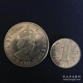 外国硬币 52