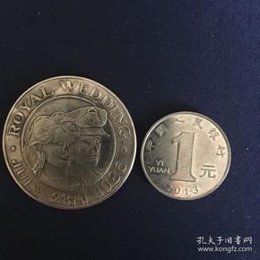 外国硬币 54