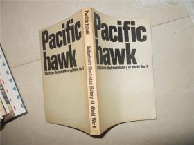Pacific hawk Ballantines lllustrated History of World War ll(日文版)