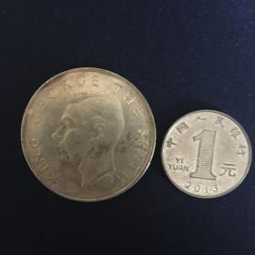 外国硬币 55