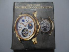 SECRETS OF VACHERON CONSTANTIN(英文版)