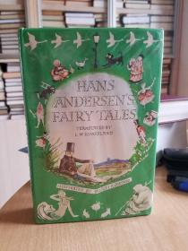 Hans Andersen's Fairy Tales (Oxford Illustrated Classics)