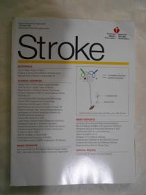 Stroke american association vol 49 No. 2018-08 英文原版