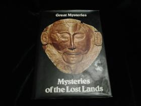 Mysteries of the Lost Lands