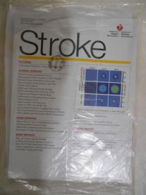 Stroke american association vol 49 No. 2018-07 英文原版