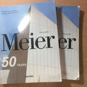 迈耶50周年作品集