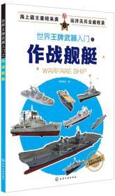 军事入门经典兵器百科全书:世界王牌武器入门之作战舰艇