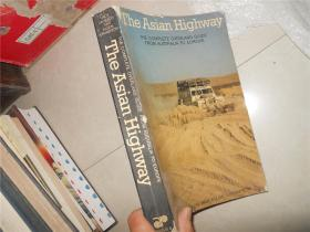 The Asian Highway