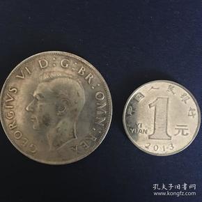 外国硬币 60
