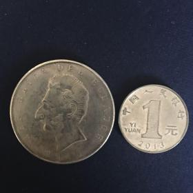 外国硬币 61