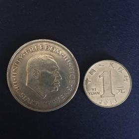 外国硬币 63