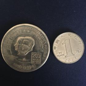 外国硬币 65