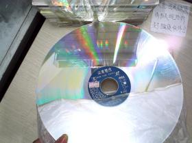 白胶大碟片  尖东双虎 (无盒有护膜)025