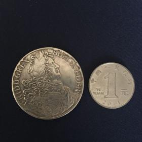 外国硬币 69