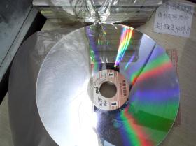 白胶大碟片  等你回来1 (无盒有护膜)026