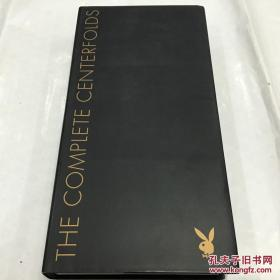 【The Complete Centerfolds】图册