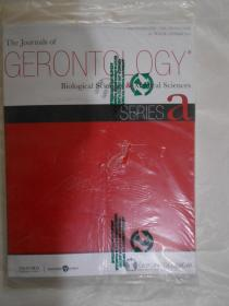 the journals of gerontology 2018-09 vol 73 英文原版