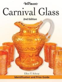 Warman's Carnival Glass: Identification and Price Guide