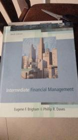 lntermediate financial management财务管理