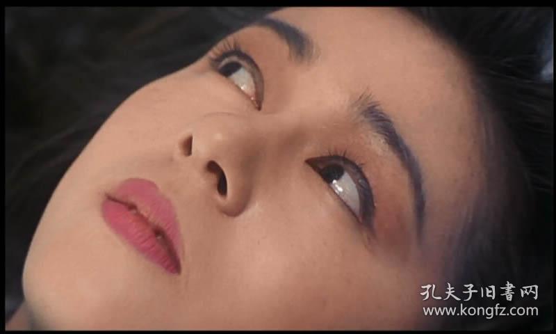 《女机械人》dvd(青山知可子/吴大维)