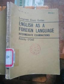 朗曼中级英语考试指南
