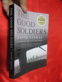 The Good Soldiers   【详见图】