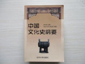 中国文化史纲要   094