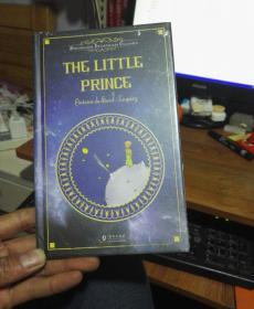 The Little Prince小王子/振宇书虫·经典文库