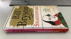 bill bryson-shakespeare(森莎士比亚)