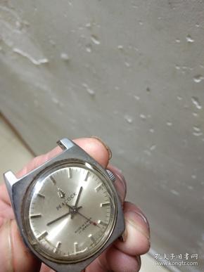 原装国产孔雀手表