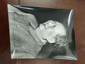 【包老包真】新华社留存原版巨幅毛主席照片4 见图