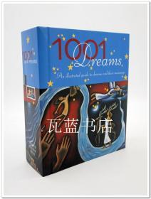 一千零一个梦境解析 1001 Dreams: Illustrated Guide to Dreams and Their Meanings