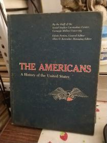 THE AMERICANS A History of the United States