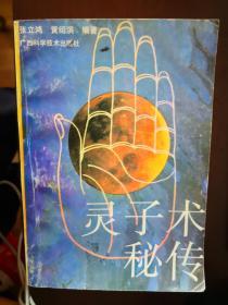 灵子术秘传【南车库】119