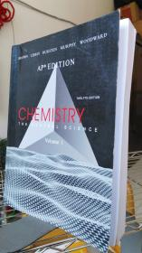 CHEMISTRY THE CENTRAL SCIENCE Volume 1+ Volume 2 TWELFTH EDITION