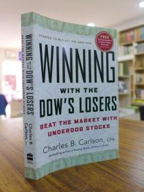 Charles B. Carlson CFA:WINNING WITH THE DOW`S LOSERS