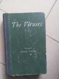The Viruses (Volume 3) ANIMAL VIRUSES