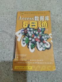 Access数据库5日通
