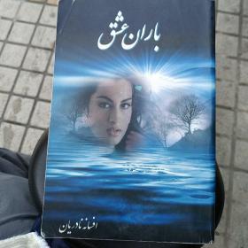 阿拉伯文  一本