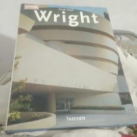 Frank Lloyd Wright (Architecture & Design)