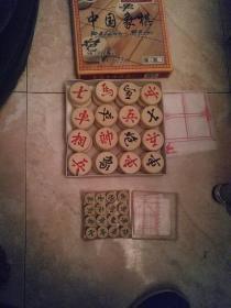 中国象棋两付一起拿去