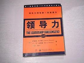 领导力(第3版)