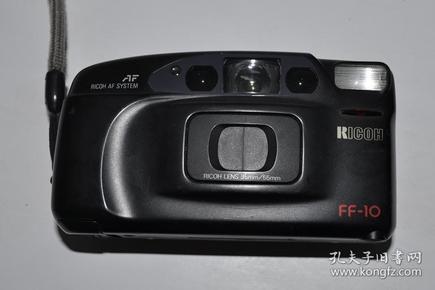 RICOH(理光)FF-10胶片相机