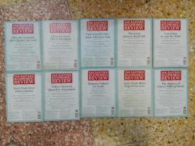 FAR  EASTERN  ECONOMIC  REVIEW          VOL.168  NO.2,3,4,5,6,7,8,9,10,11(10本合售)
