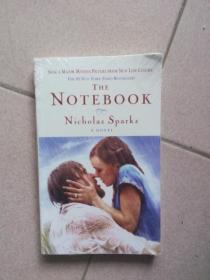 The Notebook (未开封)