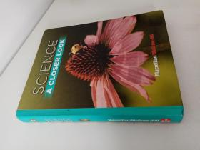 英文精装原版 Science: A Closer Look, Grade 2