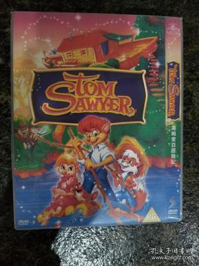 汤姆·索亚历险记 Tom Sawyer2000美国 动画版