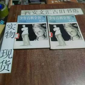 少年百科全书 9 (艺术)