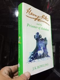Harry Potter and the Prisoner of Azkaban . .