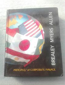 Principles of Corporate Finance + Student CD + Ethics in Finance PowerWeb + Standard and Poors